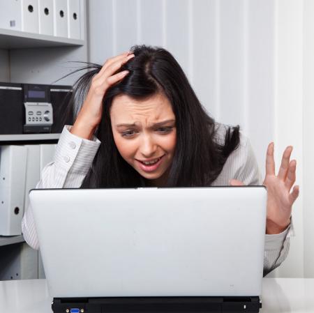 computer malware, slow computer